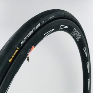 Continental Tubular Sprinter