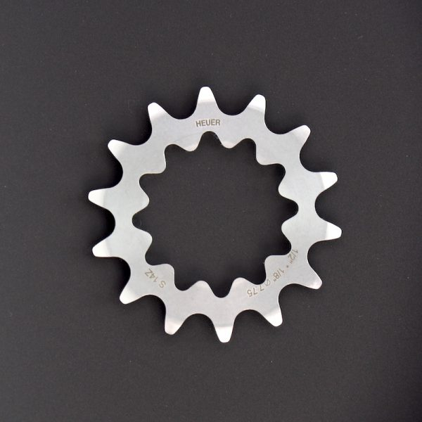 Sprocket Ritzel Poligon Z14