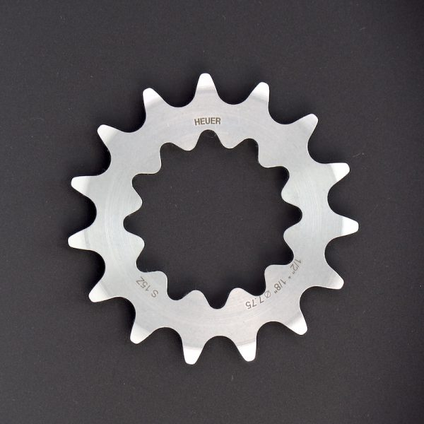 Sprocket Ritzel Poligon Z15