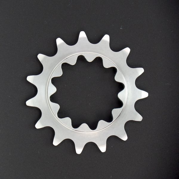 Sprocket Ritzel Poligon Z15R