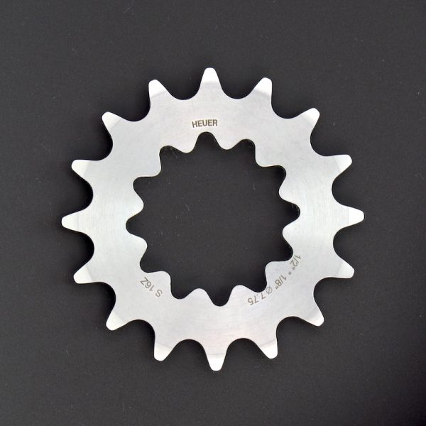 Sprocket Ritzel Poligon Z16