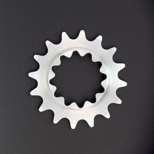Sprocket Ritzel Poligon Z16R
